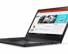 The T470 and T470s are part of Lenovo's Extended Lifecycle program, while the T470p is not. (Source: Lenovo)