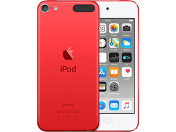 The Apple iPod Touch 2019 (7th generation) review.