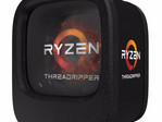 AMD revealed the unique Threadripper packaging last week. (Source: AMD)
