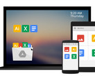 Google Drive becomes Google Backup and Sync and will release on June 28th. (Source: Google)