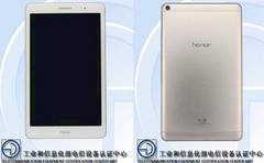 Huawei MediaPad T3 Android tablet surfaces at TENAA
