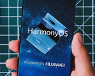 Huawei currently bases HarmonyOS 2.0 on Android 10, according to Ars Technica. (Image source: Apps APK)