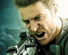 Chris Redfield could be back for yet another Resident Evil outing. (Image source: Capcom)
