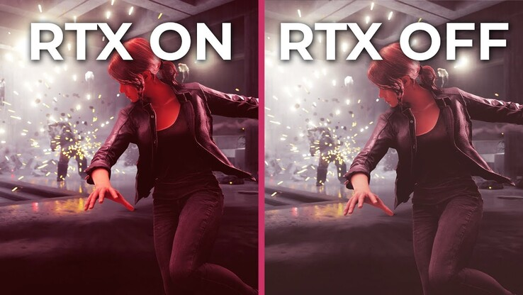 RTX on (Source: Candyland)