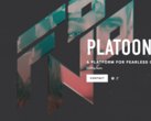 Apple acquires artist oriented promo platform Platoon. (Source: Business Insider)