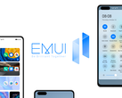 EMUI 11 has now been officially released in two regions. (Image source: Huawei)