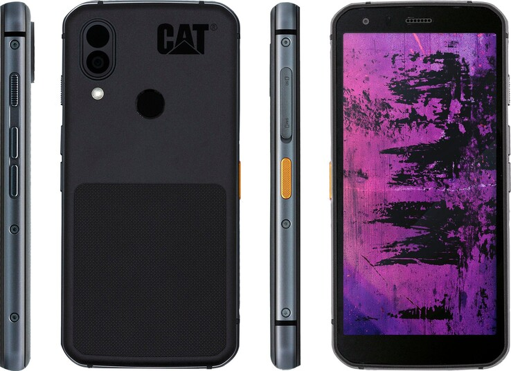 Review of the CAT S62 Pro