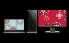 There are over 200 Black Friday deals currently listed at Dell US. (Source: Dell)