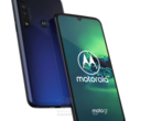 The Moto G8 Plus. (Source: Winfuture)