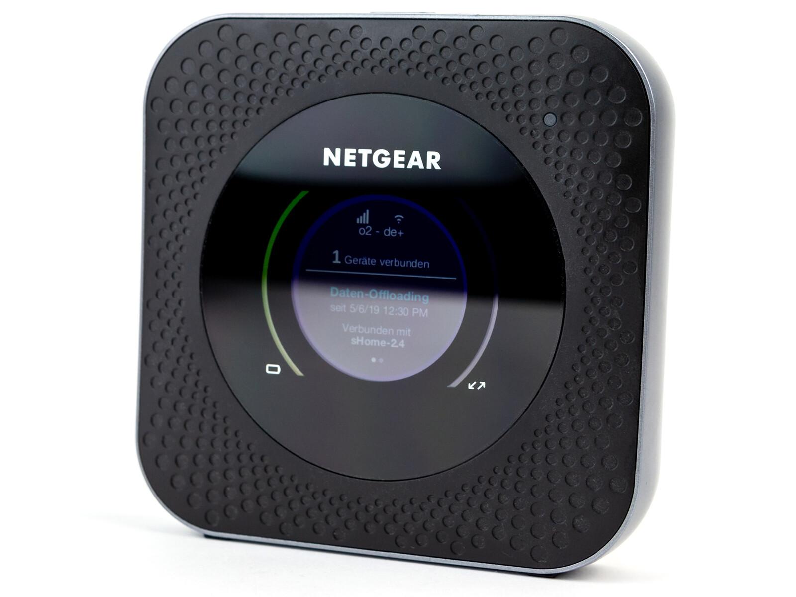 Netgear Nighthawk M1 Router Review Notebookcheck Net Reviews