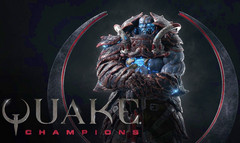 Quake Champions freely available until June 18