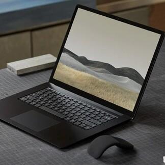 Đánh giá máy tính xách tay Microsoft Surface 3 15 inch Core i7: Tốt hơn với Ice Lake