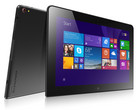 Lenovo presents ThinkPad 10 business tablet