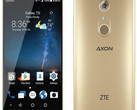 ZTE Axon 7 Android handset gets Nougat update with Daydream VR support