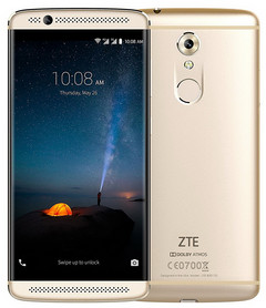 ZTE Axon 7 Mini gets Android 7 1 1 - NotebookCheck net News