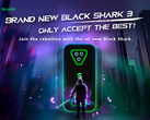 Black Shark's new launch campaign. (Source: Black Shark)