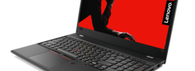 Lenovo ThinkPad T580 (i7-8650U, FHD) Laptop Review