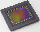 The 120MXS CMOS image sensor from Canon has a resolution of 13,280 x 9,184 effective pixels. (Source: Canon)
