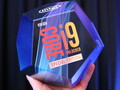 Intel announced the Core i9-9900KS at Computex 2019. (Image source: jisakutech)