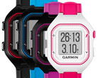Garmin Forerunner 25 running watch with GPS and connected features