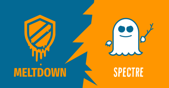 Meltdown and Spectre have been much of the focus of the computing world over the last month. (Source: Wccftech)