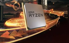 AMD introduced Ryzen in February 2017. (Source: HotHardware)