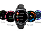 An LTE version of the TicWatch Pro 3 is almost ready for release. (Image source: Mobvoi)