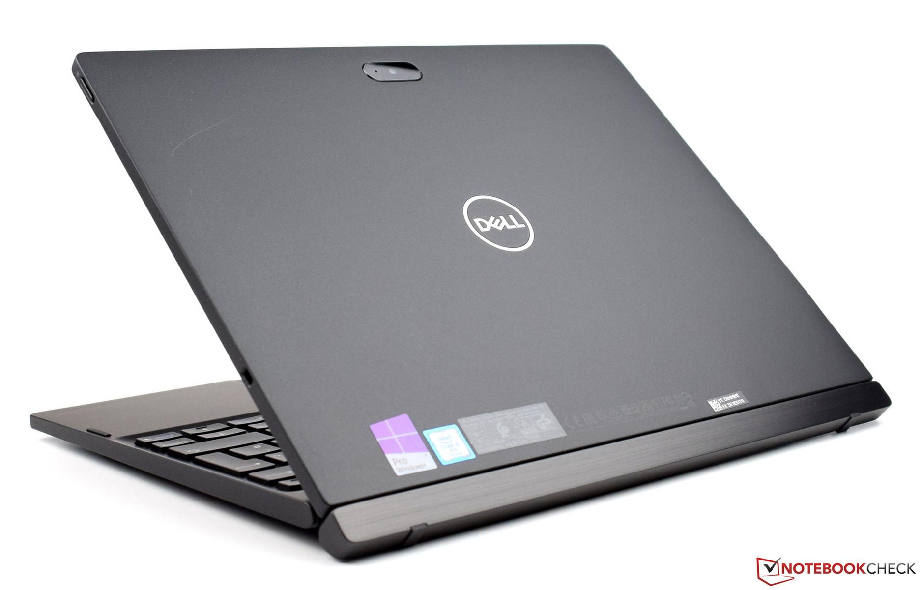 Dell Latitude 7285 I5 7y57 256 Gb 3k Convertible