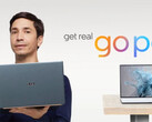 Intel's Go PC campaign rekindles the Mac vs PC wars of yore. (Image Source: Intel)