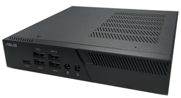 The PB40 mini PC (Source: Asus)