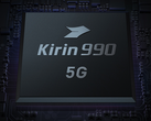 The HiSilicon Kirin 990 5G features the new Da Vinci architecture NPU. (Image source: Huawei)