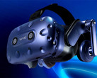 The HTC Vive Pro is now available for pre-order. (Source: HTC)
