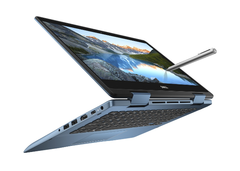 The Dell Inspiron 14 5000 2-in-1 with 2nd-Gen AMD Ryzen APU will cost from US$699.99. (Source: Dell)