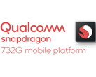 The Snapdragon 732G is Qualcomm's newest mid-range gaming SoC