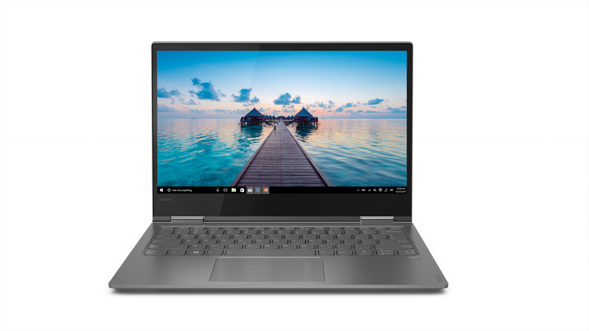 lenovo s 13 inch yoga 730 2 in 1 notebooks now available