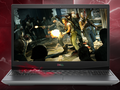 The AMD Ryzen 4000-powered Dell G5 15 Special Edition gaming laptop. (Image source: Dell)