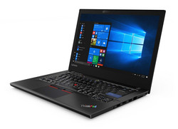 In review: Lenovo ThinkPad 25 Anniversary Edition. Test model provided by Lenovo US