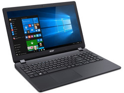 In review: Acer Extensa 2519-P35U. Review device provided courtesy of: notebooksbilliger.de