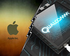Qualcomm threatens to ban all Apple products in the US. (Source: Techjuice.pk)