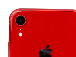 Apple iPhone XR with single camera