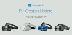 The Windows 10 Fall Creators Update is all set to roll out starting October 17