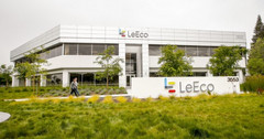 LeEco's Silicon Valley headquarters. (Source: Gizchina)