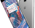 OnePlus 3 Android smartphone now gets OxygenOS 4.0.2 update