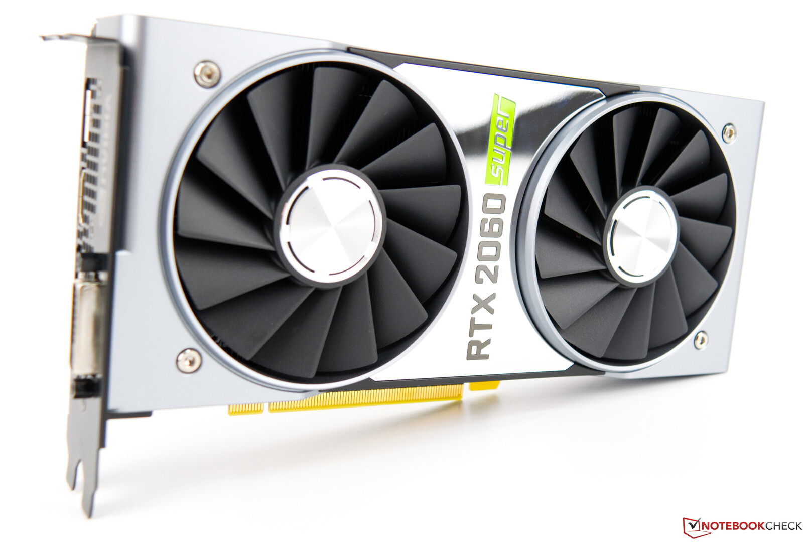 Nvidia GeForce RTX 2060 Super Review: The entry-level GPU finally