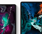 The iPad Pro 2018 comes in 11- and 12.9-inch screen variants. (Source: Apple)