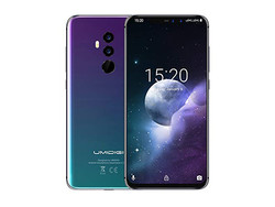 In review: Umidigi Z2. Test unit provided by Umidigi