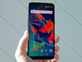 The OnePlus 5T has now received three major OS updates. (Source: BGR)