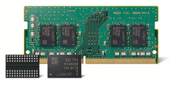 Second generation Samsung 10 nm DDR4 chips enter mass production (Source: Samsung Newsroom)