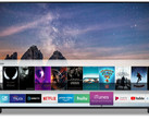 Samsung's 2019 range of smart TVs will debut the a new iTunes app from Apple. (Source: Samsung)