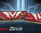 Team Group T-FORCE ZEUS DDR4 and SO-DIMM DDR4 kits (Source: Team Group)